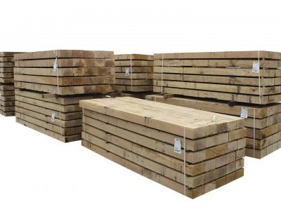 Large stack Sleepers