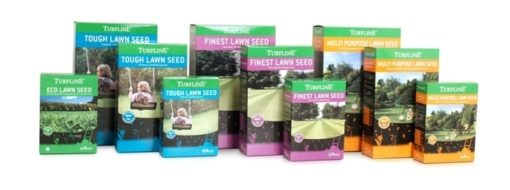 Lawn and Grass Seed for sale