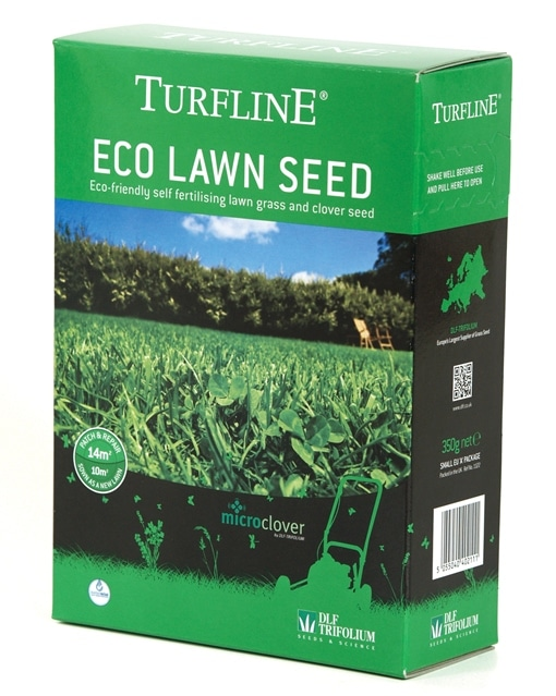 Turfline Eco Lawn Seed 14 Sqm Pack The Lawn Store