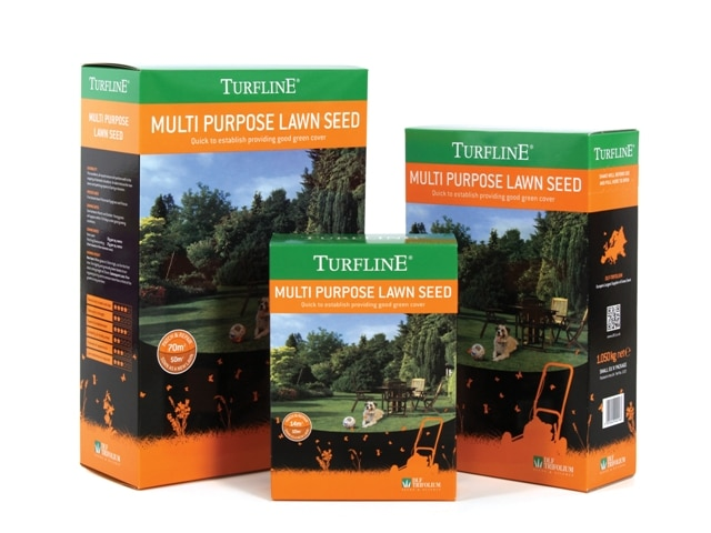 Multi Purpose Lawn Seed