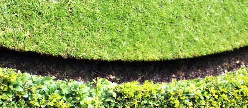 Lawn Edgings – How to keep the perfect shape to your lawn